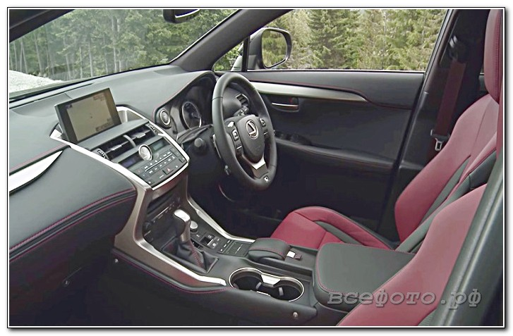 22 - Lexus