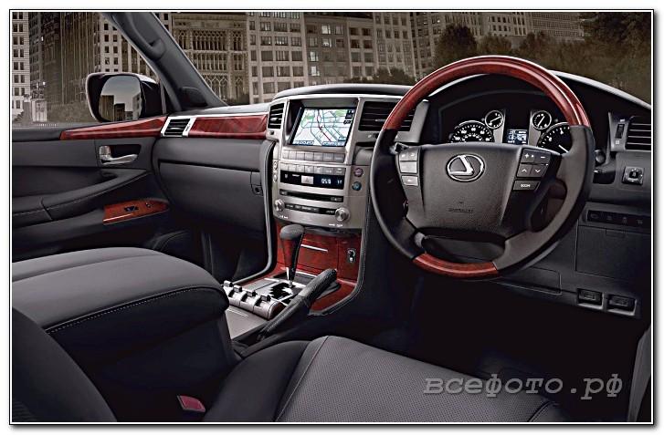 26 - Lexus
