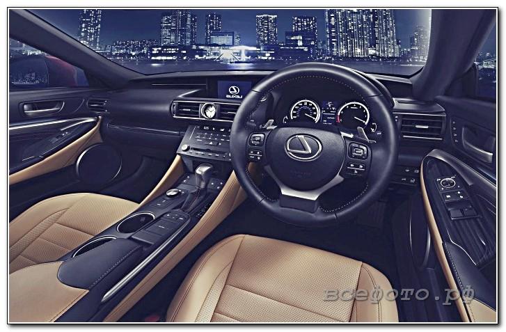 29 - Lexus