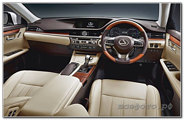 3 - Lexus
