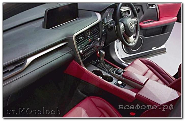 31 - Lexus