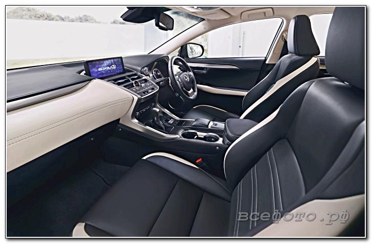 39 - Lexus