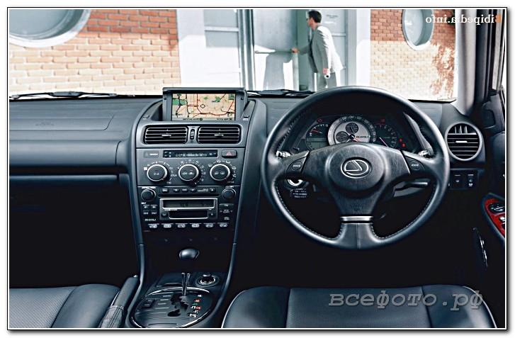 41 - Lexus