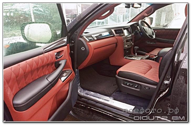 45 - Lexus