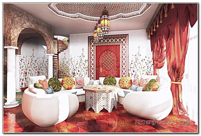 4 768x512 - Марокканский
