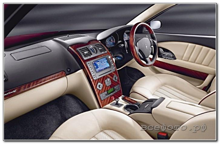 10 - Maserati