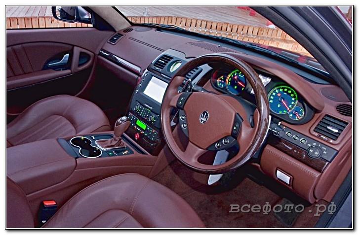 14 - Maserati