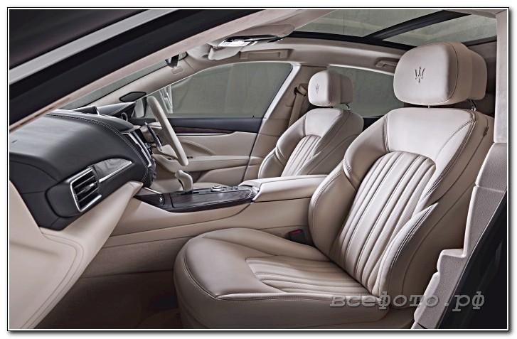 21 - Maserati