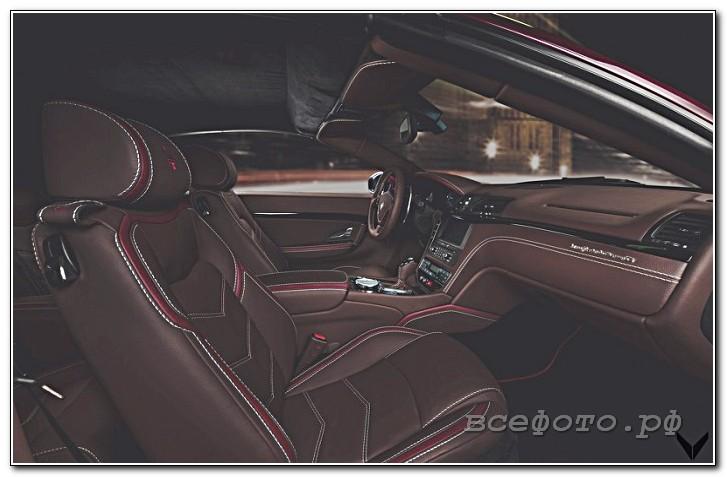 22 - Maserati