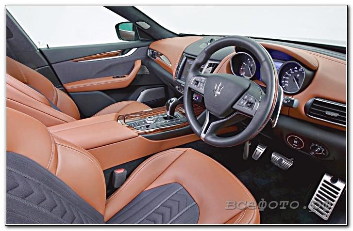 28 - Maserati