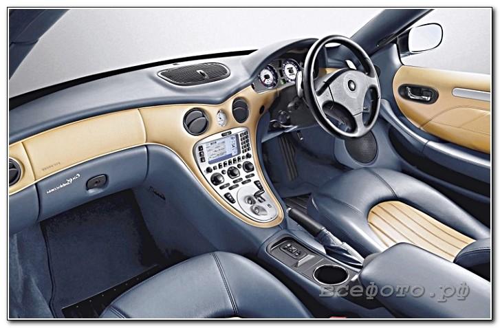31 - Maserati