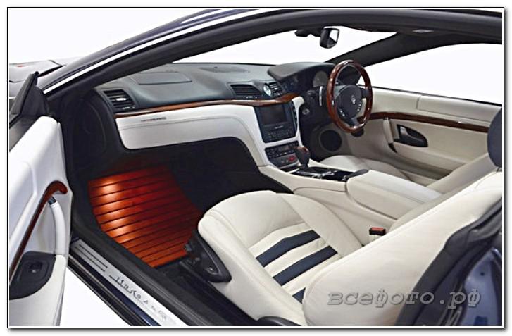 33 - Maserati