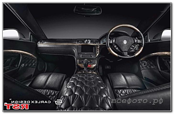 37 - Maserati