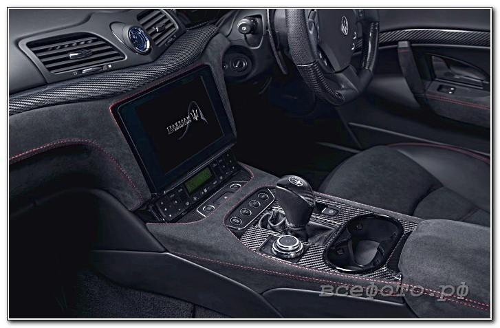 41 - Maserati