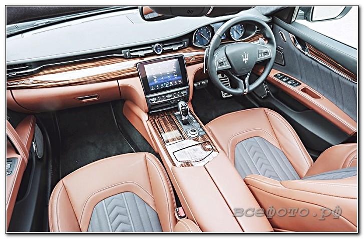 47 - Maserati