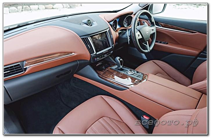 5 - Maserati