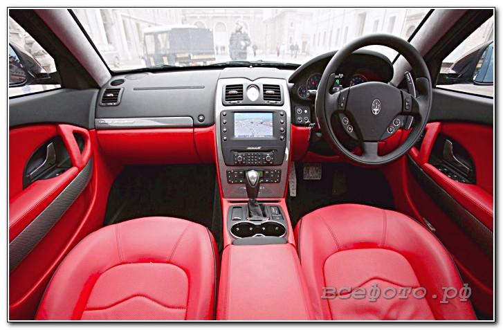 8 - Maserati