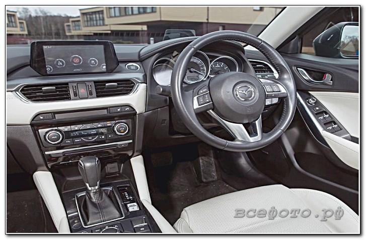 1 - Mazda