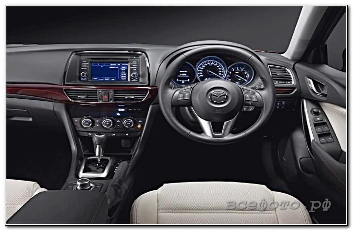10 - Mazda
