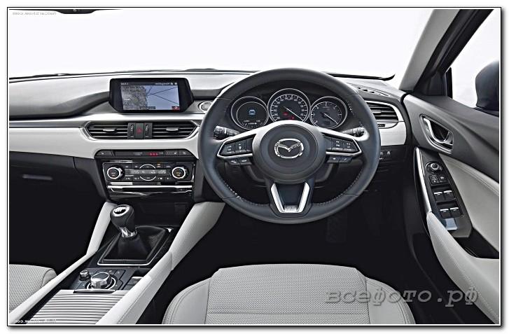 14 - Mazda