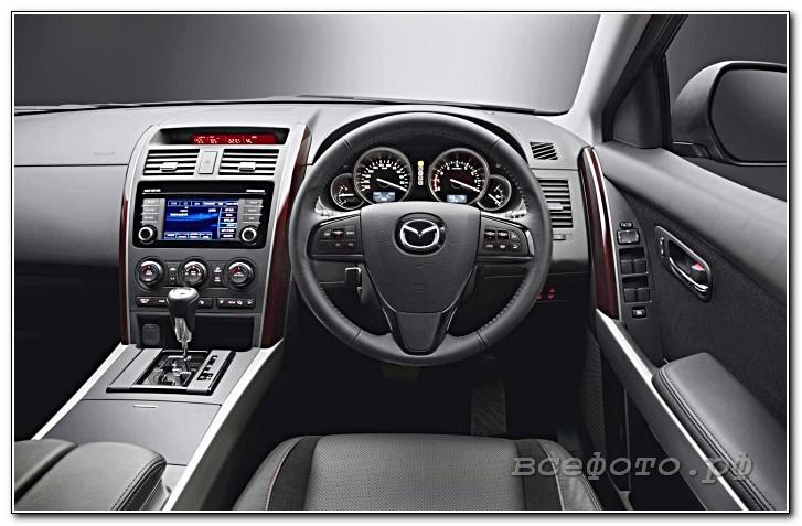 17 - Mazda