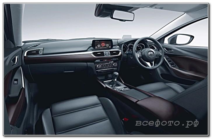 19 - Mazda