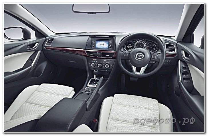 2 - Mazda