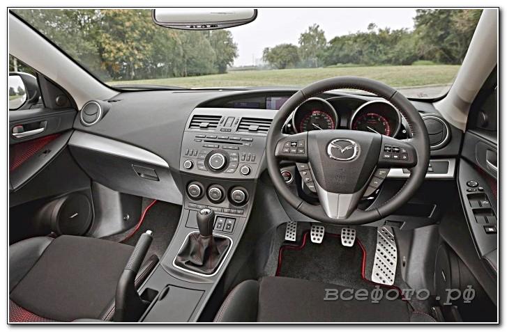 22 - Mazda