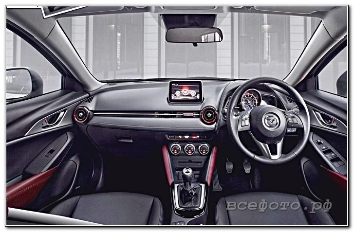 26 - Mazda