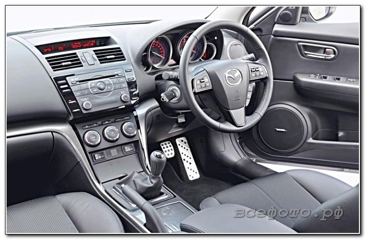 27 - Mazda