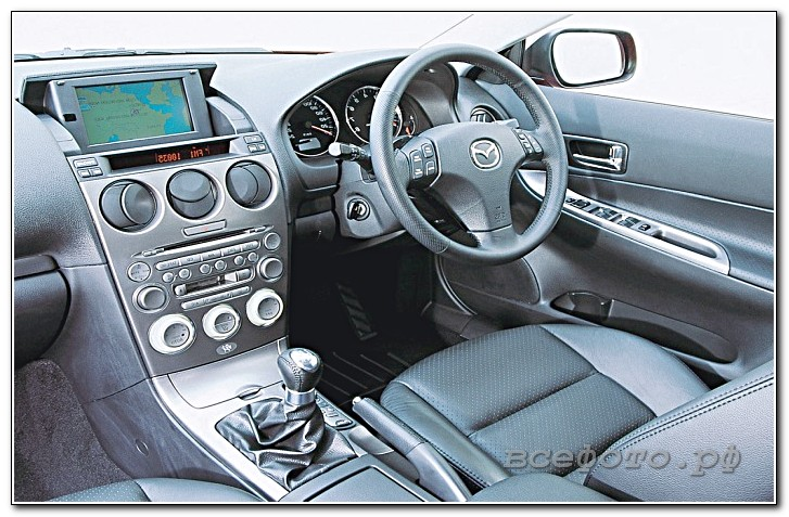 28 - Mazda