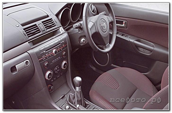 29 - Mazda