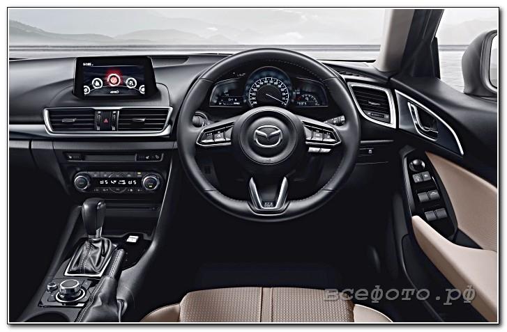 3 - Mazda