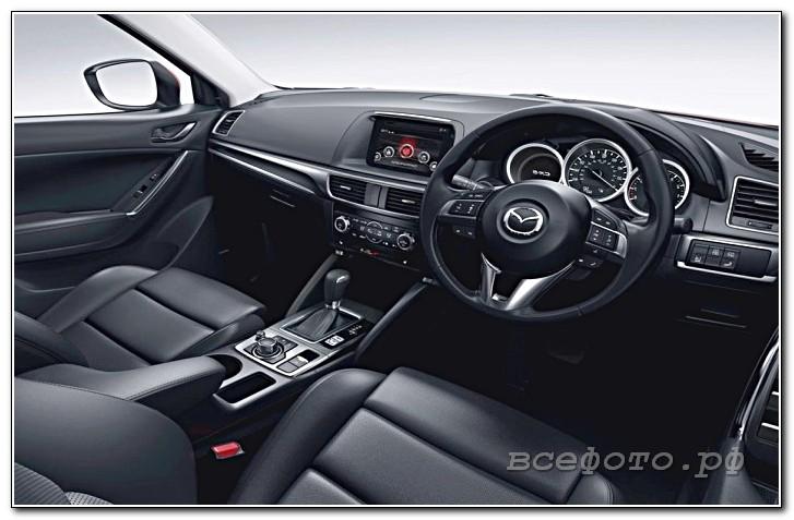 30 - Mazda