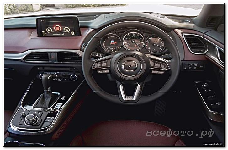 31 - Mazda