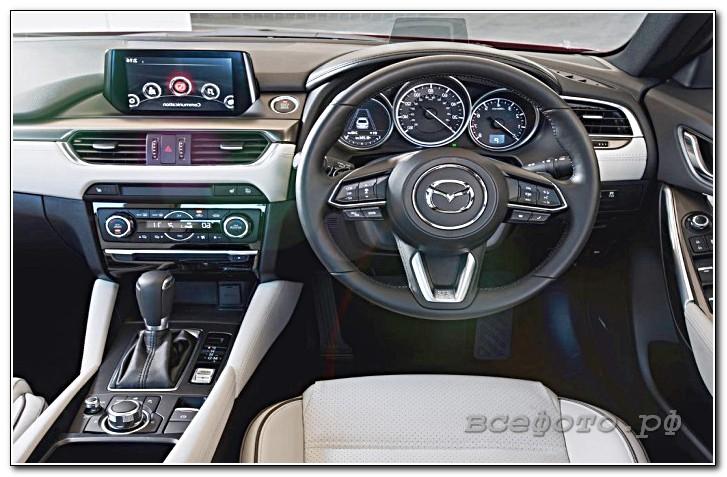 38 - Mazda