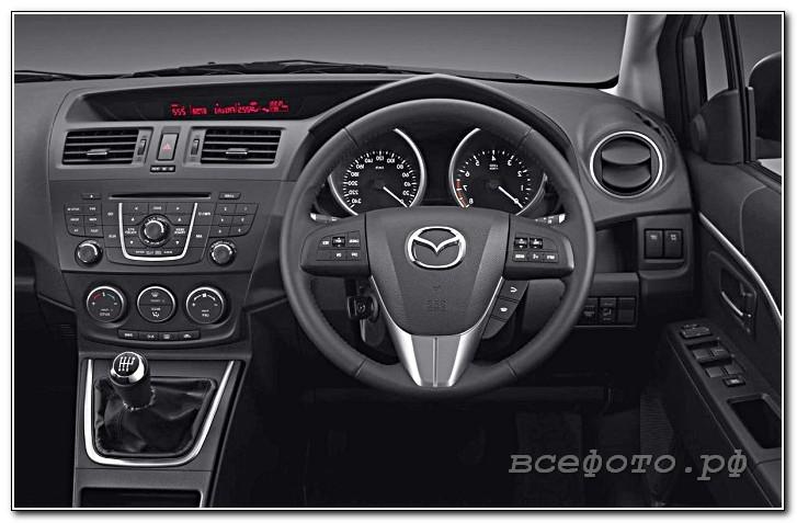 4 - Mazda