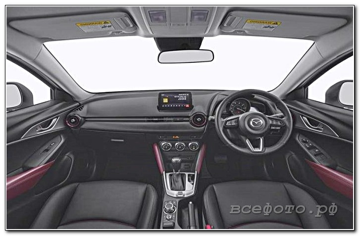 43 - Mazda