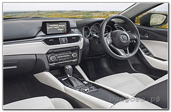 7 - Mazda