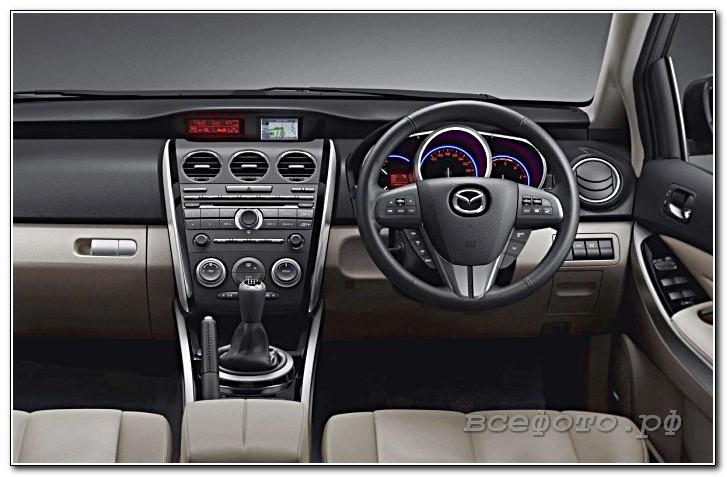 8 - Mazda