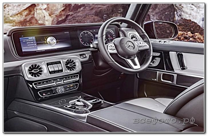 15 - Mercedes
