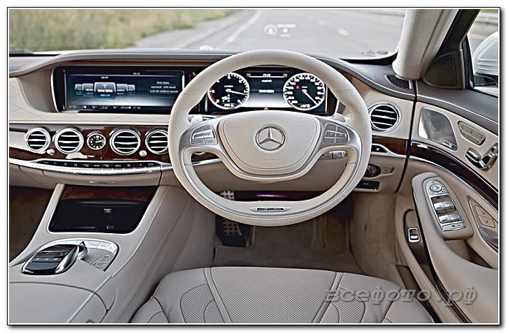 16 - Mercedes