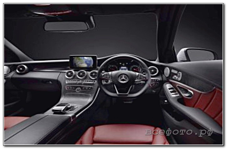 2 - Mercedes