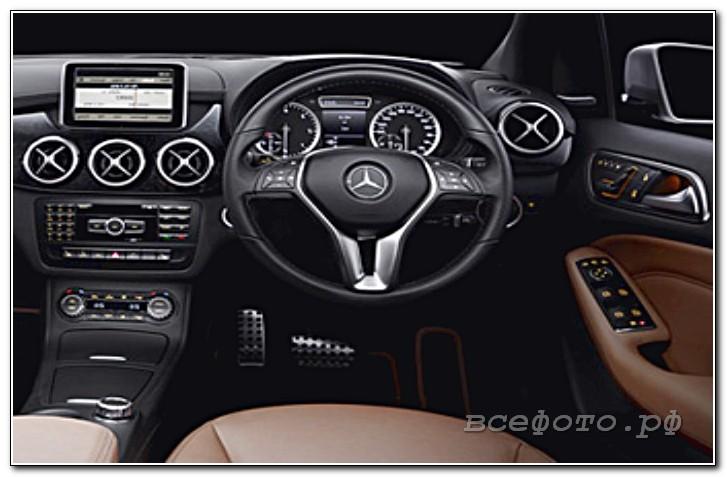 30 - Mercedes
