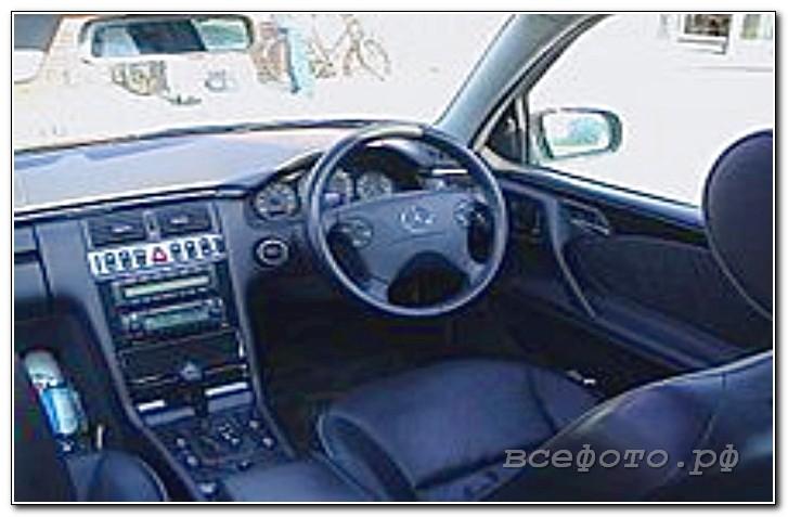 47 - Mercedes