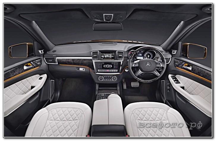 6 - Mercedes