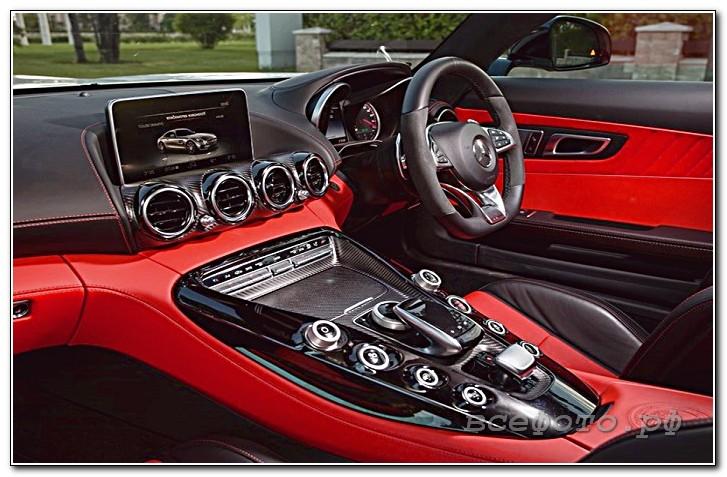 7 - Mercedes