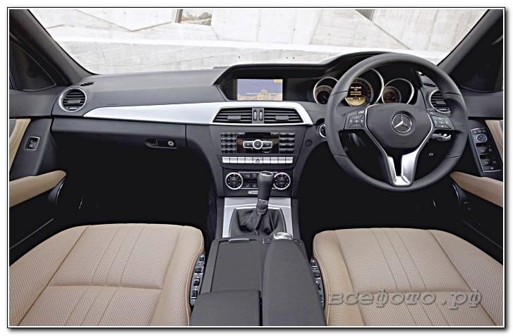 9 - Mercedes