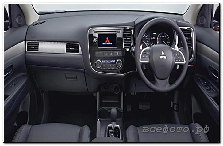 13 - Mitsubishi