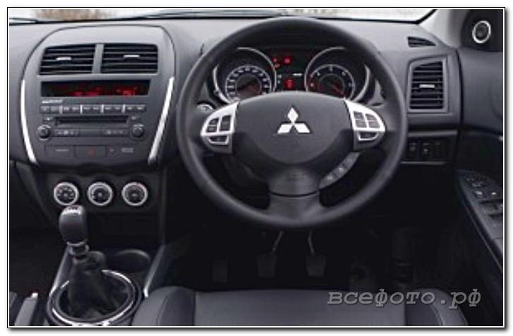 38 - Mitsubishi